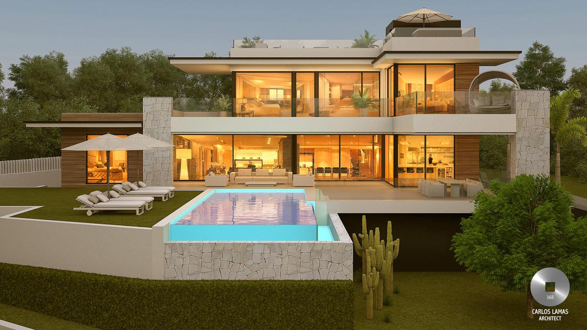 Villa for sale in Marbesa - Marbella East Villa - TMRO-R3325603