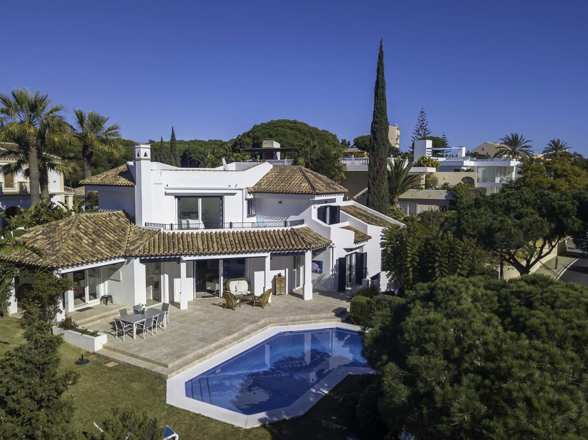 Villa for sale in Marbesa - Marbella East Villa - TMRO-R3350938
