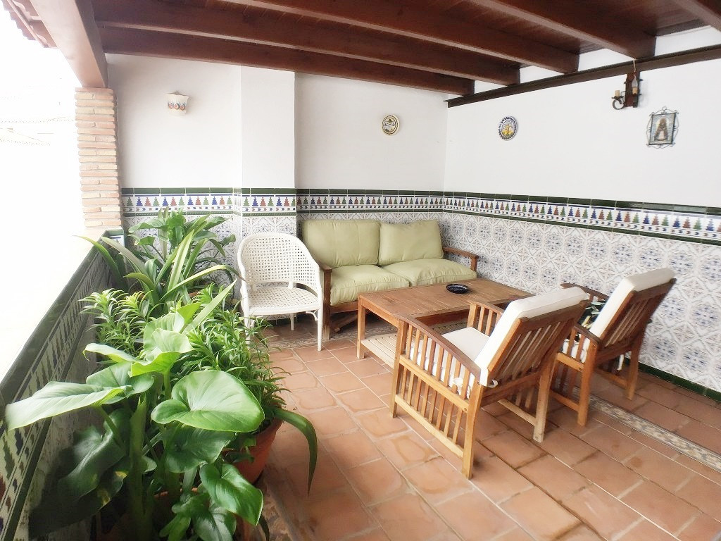 Ref:R2864381 Townhouse - Terraced For Sale in Estepona