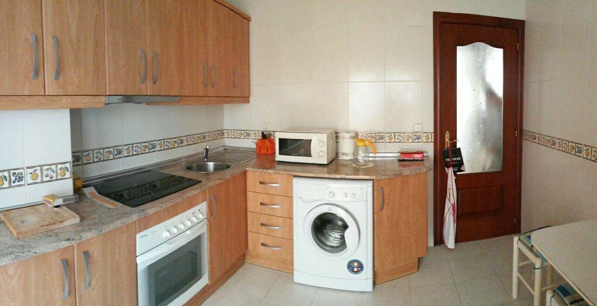 Ref:R2706284 Apartment - Middle Floor For Sale in Estepona