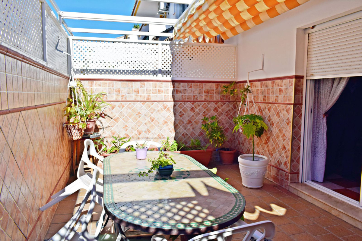 Ref:R2797679 Townhouse - Terraced For Sale in Estepona