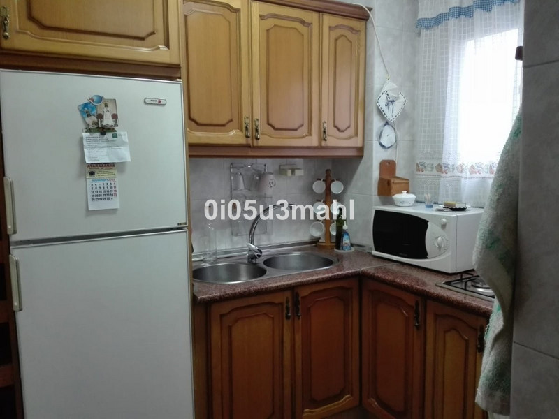 Middle Floor Apartment - Málaga - R3595279 - mibgroup.es