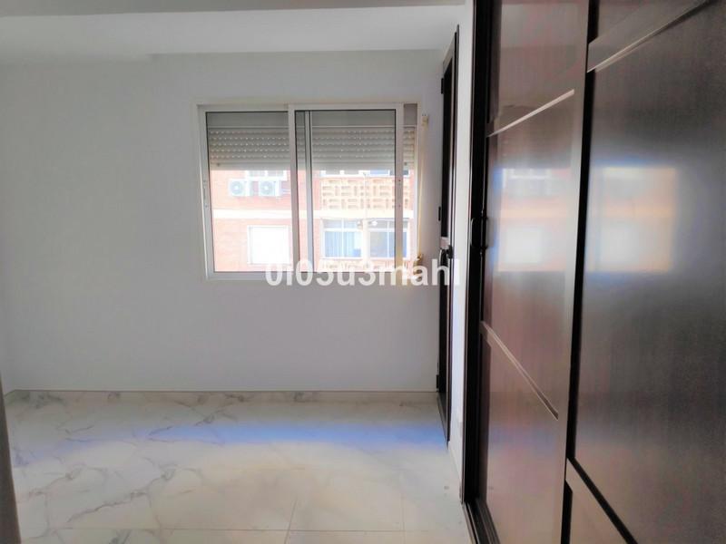 Middle Floor Apartment - Málaga - R3595561 - mibgroup.es