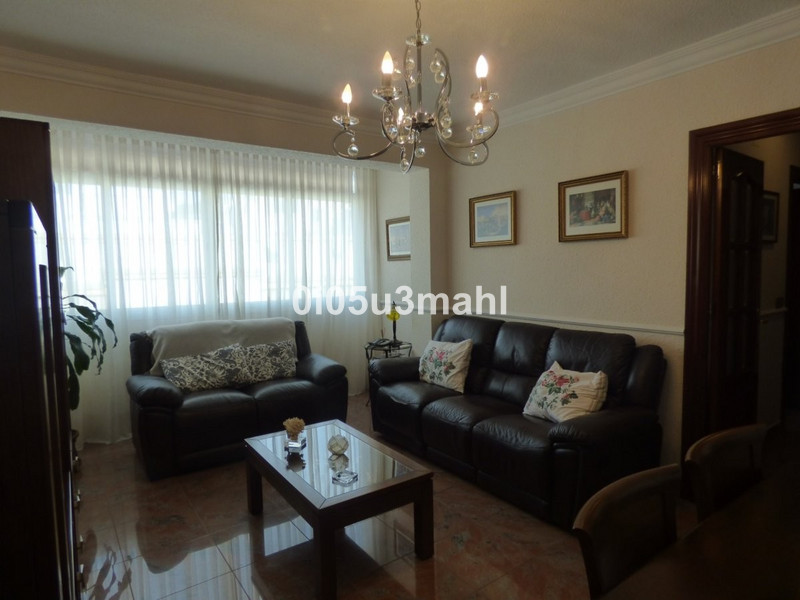 Middle Floor Apartment - Málaga - R3595744 - mibgroup.es