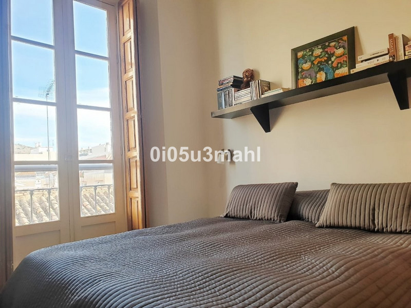 Middle Floor Apartment - Málaga - R3595660 - mibgroup.es