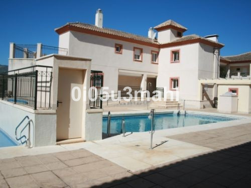 Apartment in Alhaurín de la Torre R3594820 1