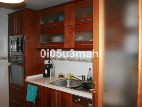 Apartment in Alhaurín de la Torre R3594820 14