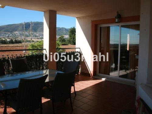 Apartment in Alhaurín de la Torre R3594820 19