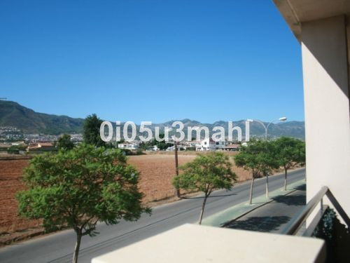Apartment in Alhaurín de la Torre R3594820 21