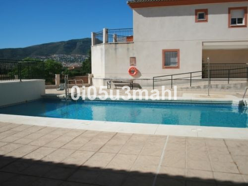 Apartment in Alhaurín de la Torre R3594820 3
