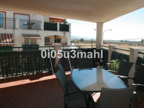 Apartment in Alhaurín de la Torre R3594820 8