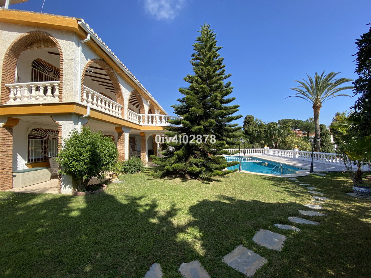 House in Arroyo de la Miel R3811708 26