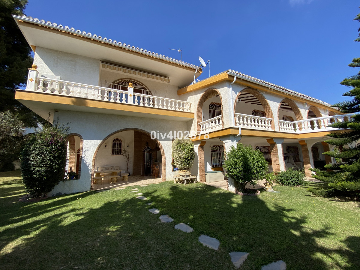 House in Arroyo de la Miel R3811708 49
