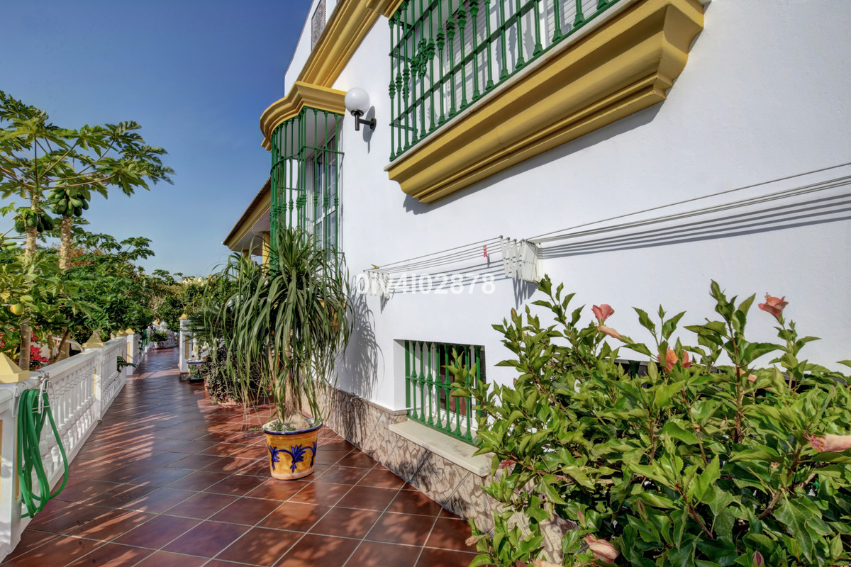 Hus in Arroyo de la Miel R3862180 25
