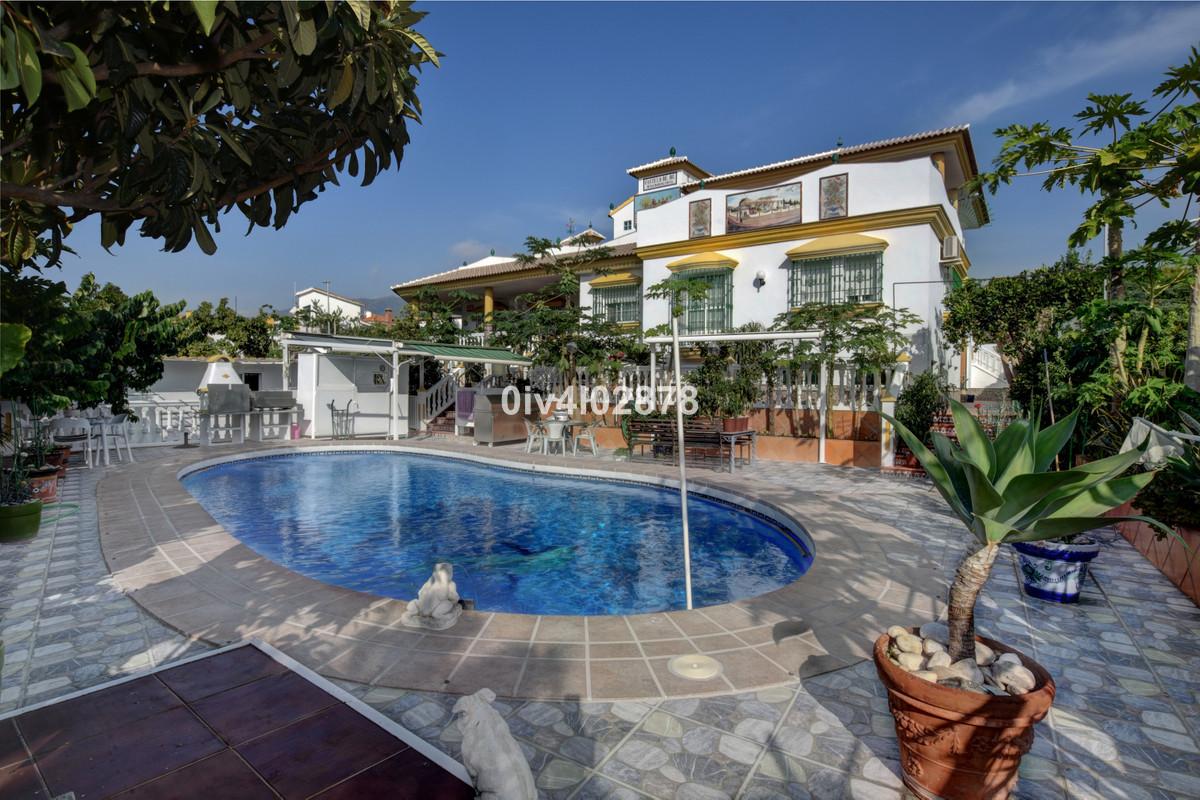 Hus in Arroyo de la Miel R3862180 3