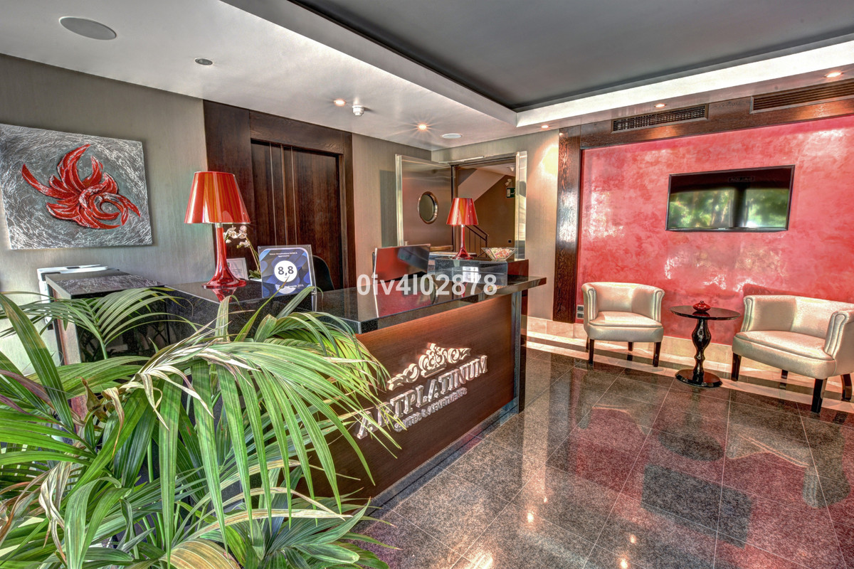 Rare opportunity to acquire a Modern Deluxe Boutique Hotel with 17 Studio Suites,all complete with e,Spain