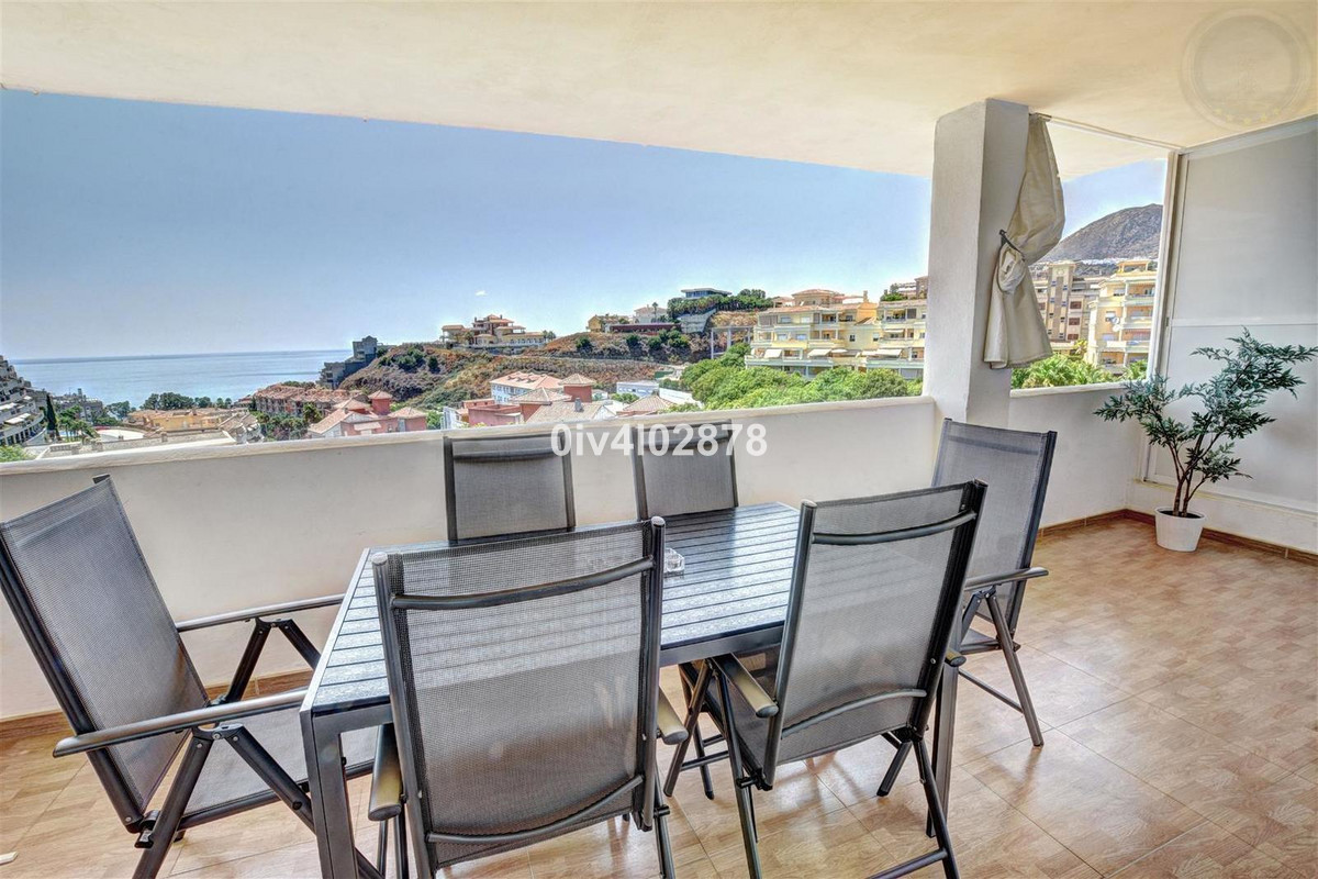 Fabulous 2 bedroom apartment located in Nueva Torrequebrada , close to shops, restaurants and with t,Spain