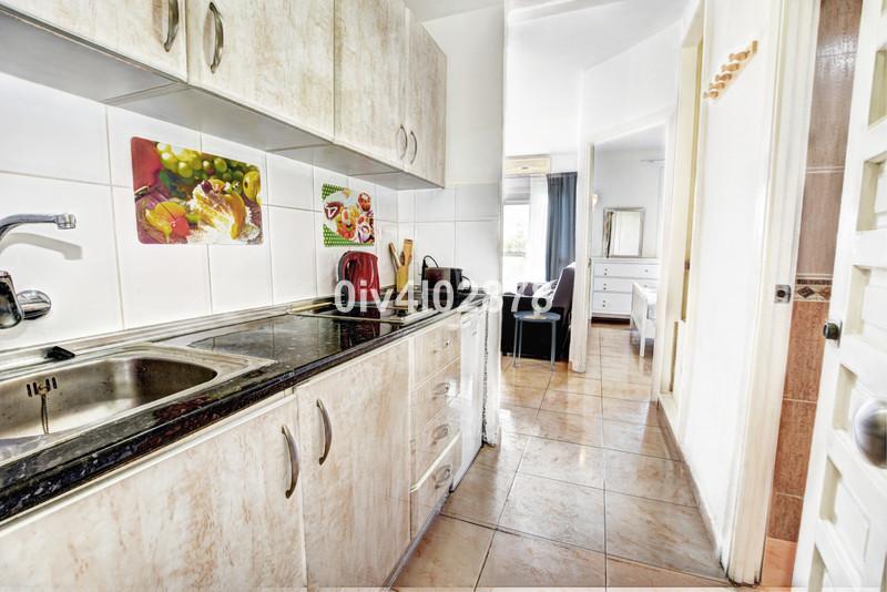 Apartamento Planta Baja en venta en Benalmadena Costa – R3553291