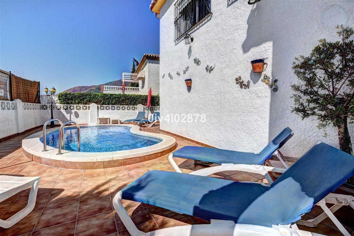 3 Dormitorio Villa en venta Arroyo de la Miel