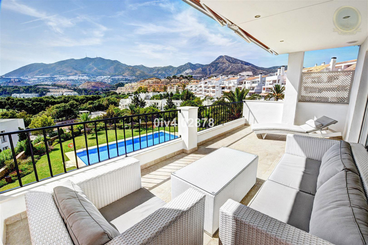Apartment Middle Floor Torrequebrada Málaga Costa del Sol R2997965 1