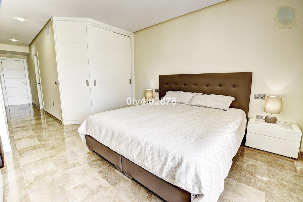 Apartment Middle Floor Torrequebrada Málaga Costa del Sol R2997965 7