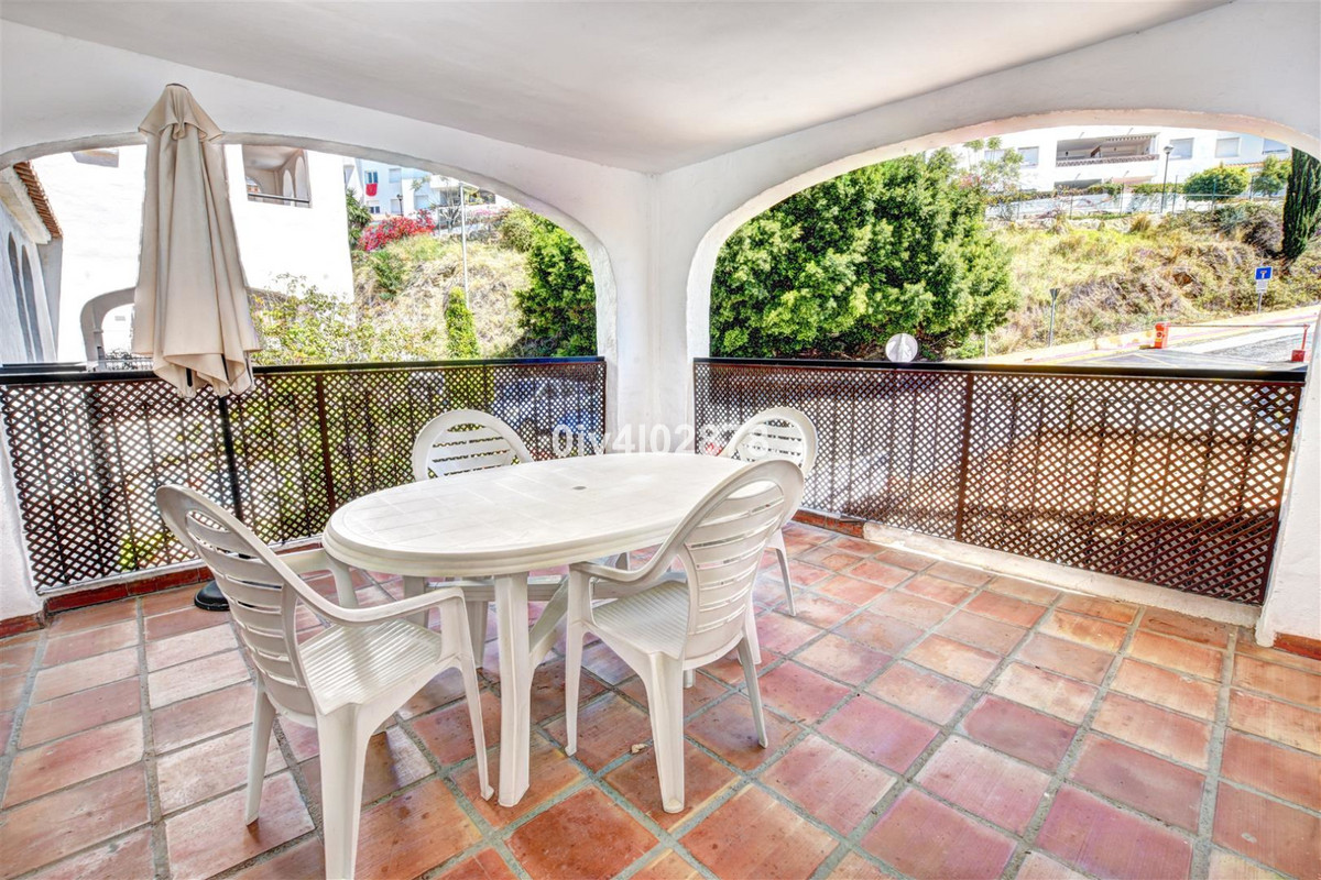 Very well situated apartment located close to shops, restaurants and beach, location is very good fo,Spain