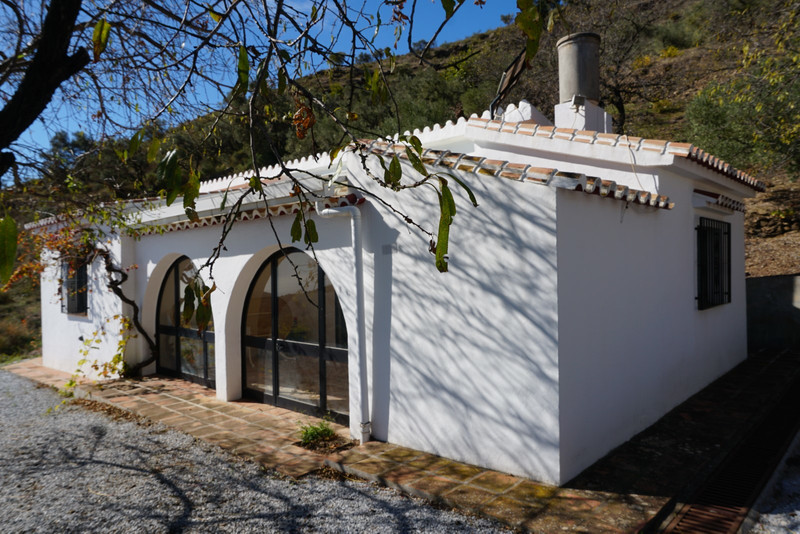 House - Cómpeta