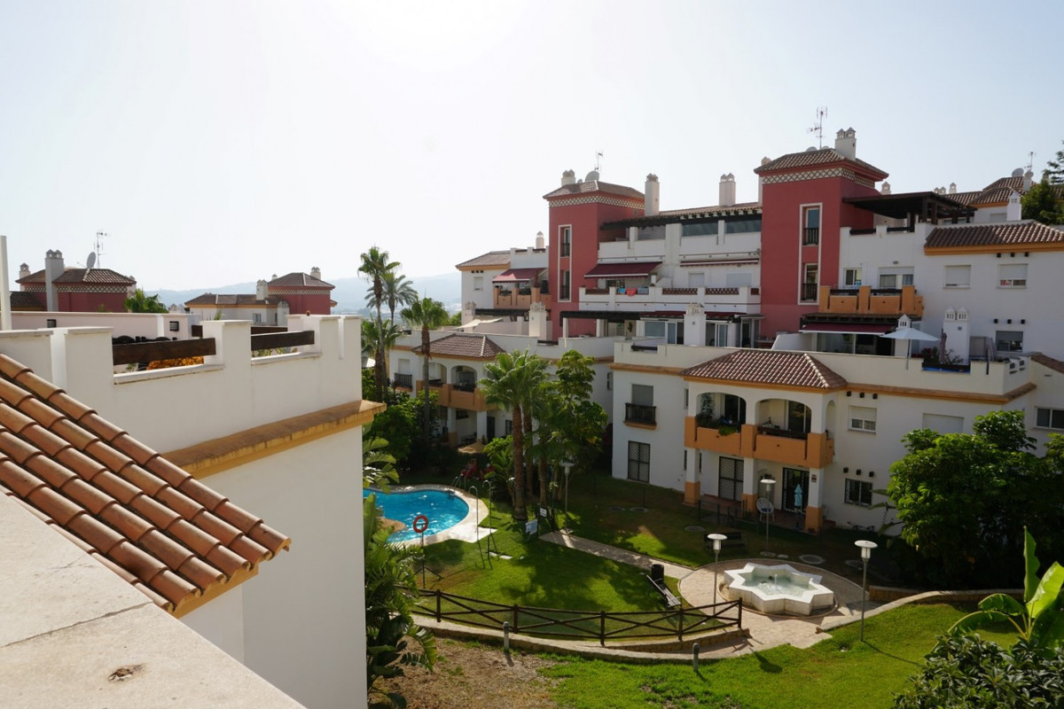 Flat, Caleta de Velez, Malaga, Andalusia  Beautiful and cozy apartment with a large terrace, in one ,Spain