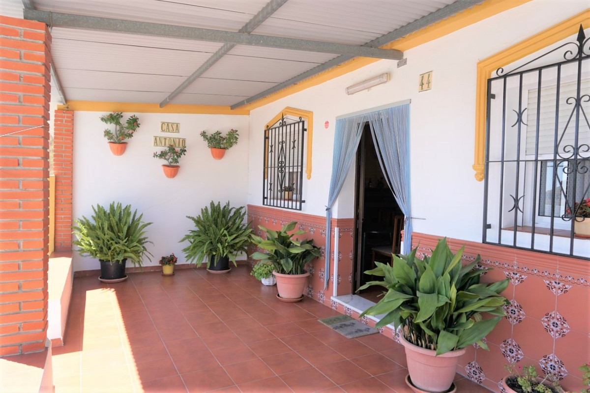 Sale, twin house, Vinuela, Malaga, Andalusia Two houses under one roof! Rare opportunity to purchase,Spain