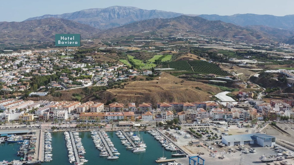 Located in Baviera Golf (Velez-Malaga), it has a buildable area of 21,735 m2 and occupies an area of,Spain