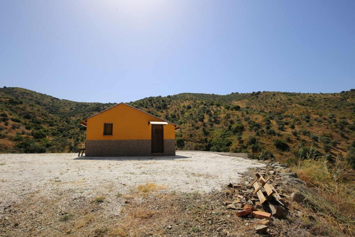 Totalan is a village located in Malaga's Axarquia, just half an hour from Malaga city center an,Spain