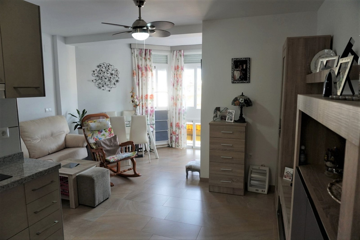 Sale, apartment, Torre del Mar, Malaga, Andalusia Take a look at this charming and cozy one-bedroom ,Spain