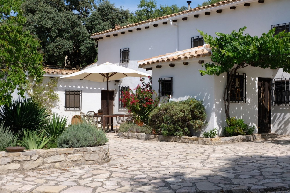 Finca Ann Dalucia... an idyllic retreat in the heart of Andalusia Completely renovated in 2008, the ,Spain