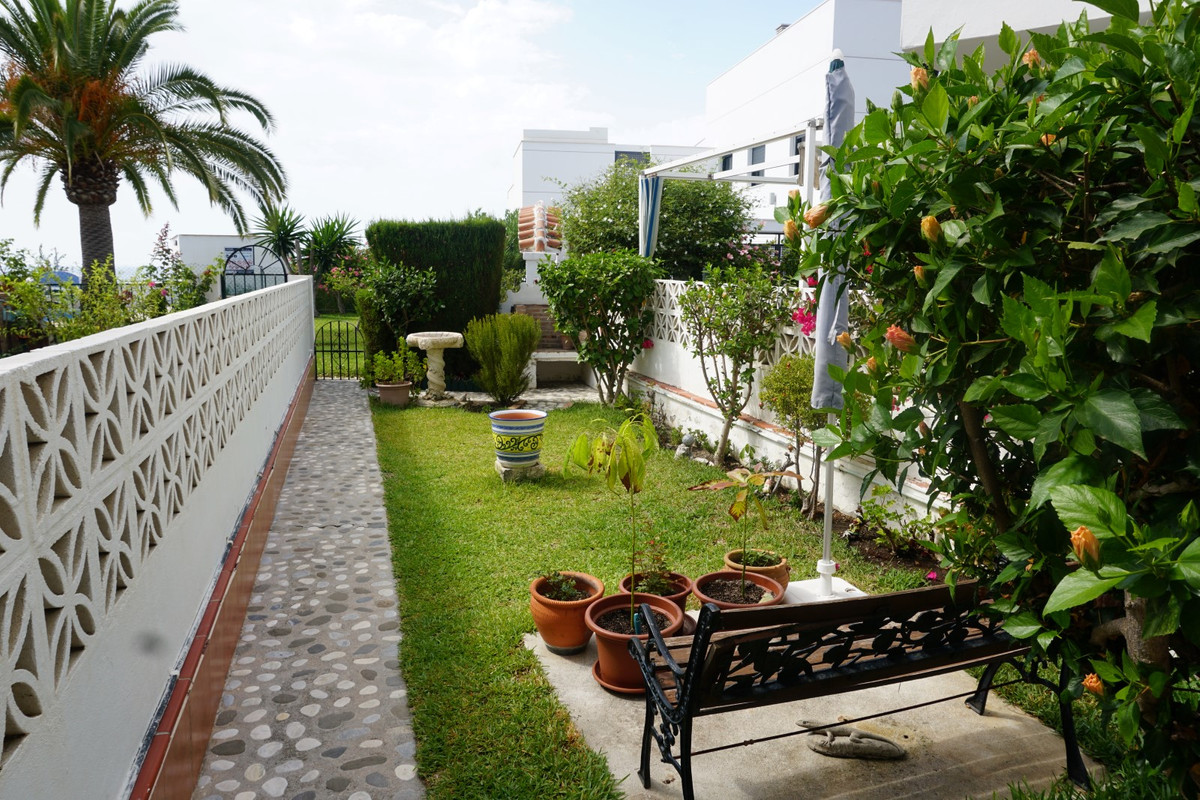 Sale, Townhouse, Torrox Costa, Malaga, Andalusia Torrox Costa is considered one of the best European, Spain