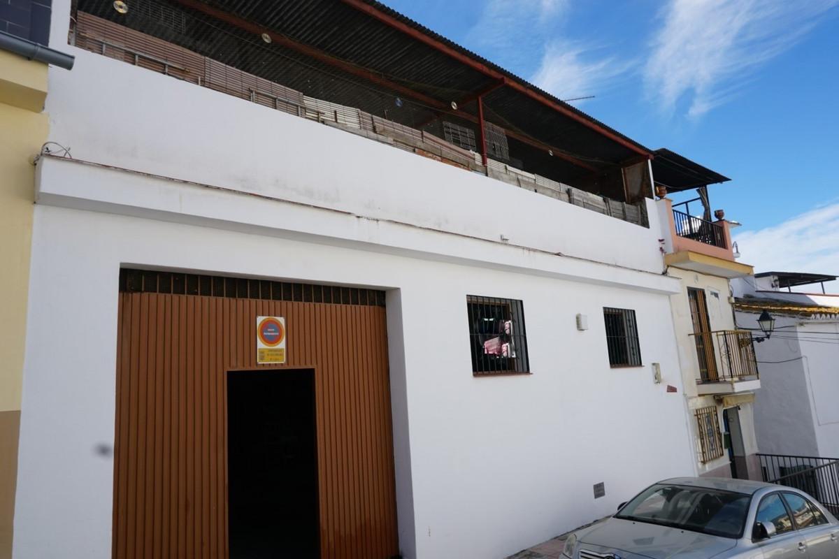 Дом - Vélez-Málaga - R3628232 - mibgroup.es
