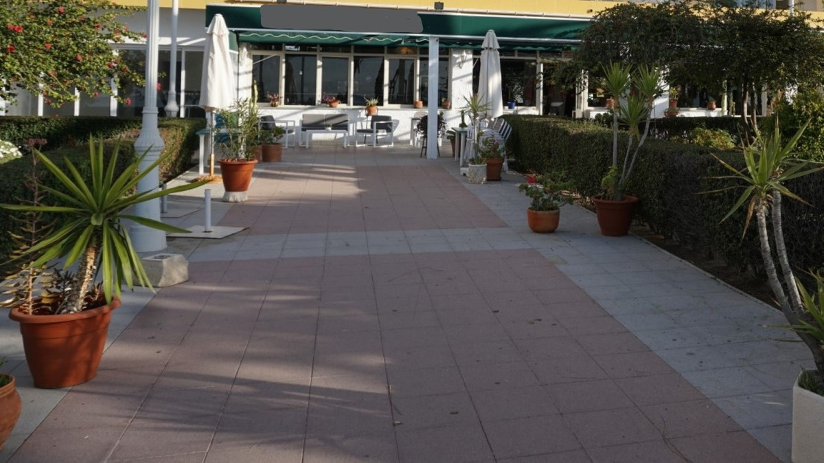 Transfer, Restaurant, Algarrobo Costa, Malaga, Andalucia Transfer of a bright and large commercial p, Spain
