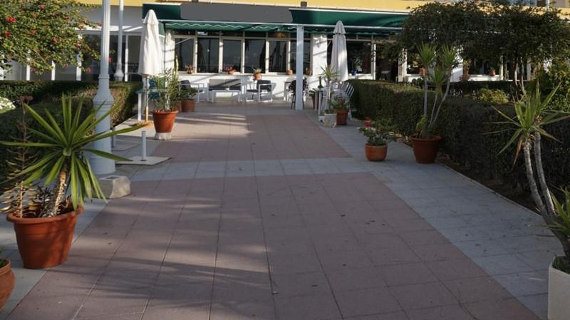 Restaurant in Algarrobo for sale
