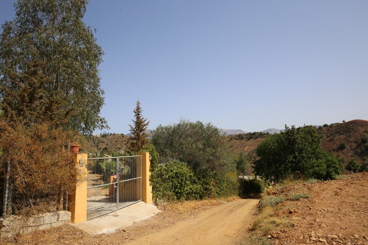 Дом - Comares - R3483784 - mibgroup.es
