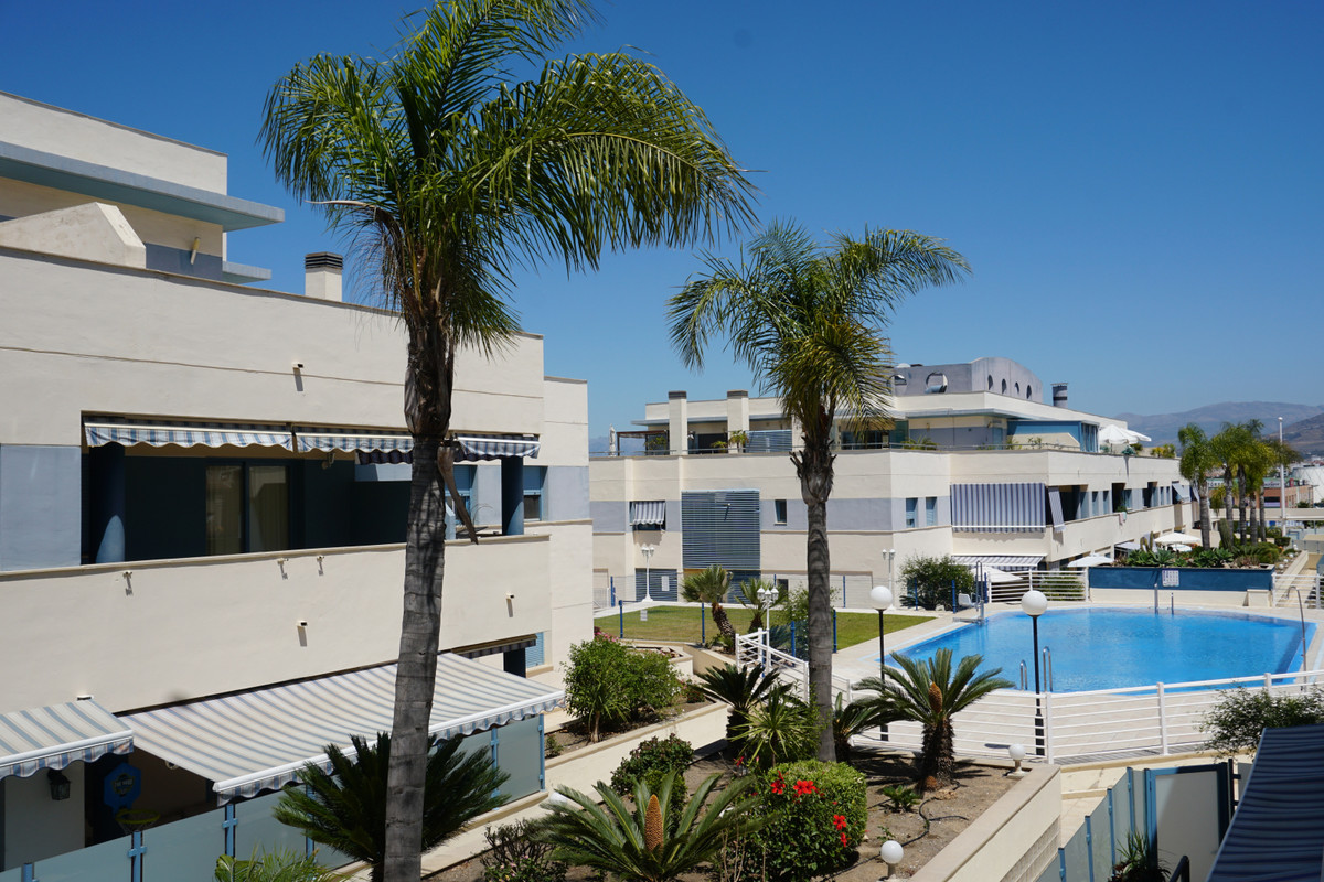 Sale,Apartment, Torre Del Mar,Malaga,Andalusia  Beautiful apartment in a particularly good condition,Spain