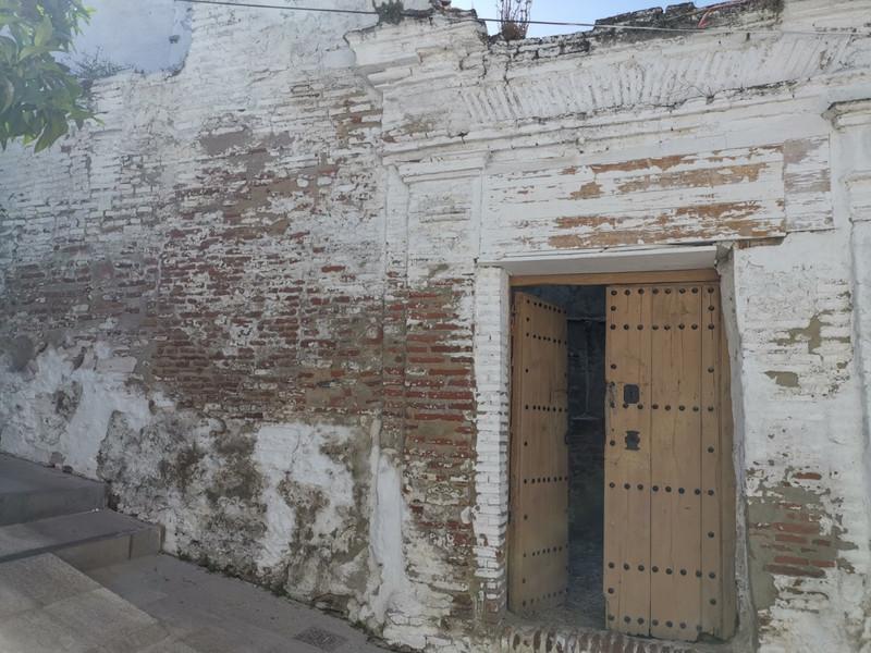 Residential Plot in Vélez-Málaga for sale