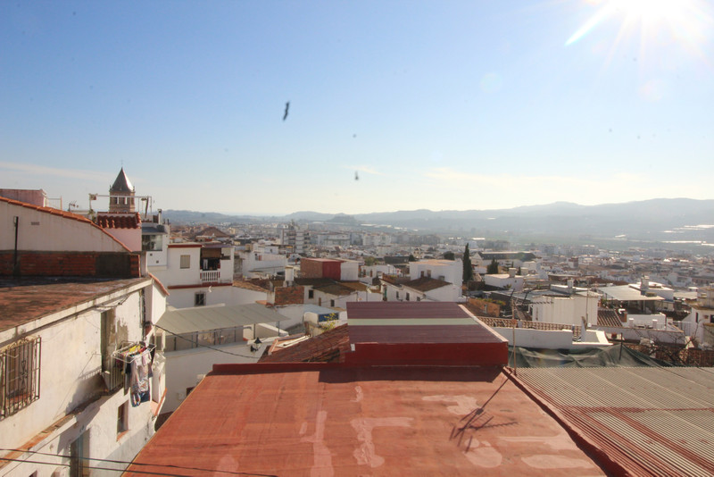 Semi-Detached House - Vélez-Málaga - R3378241 - mibgroup.es