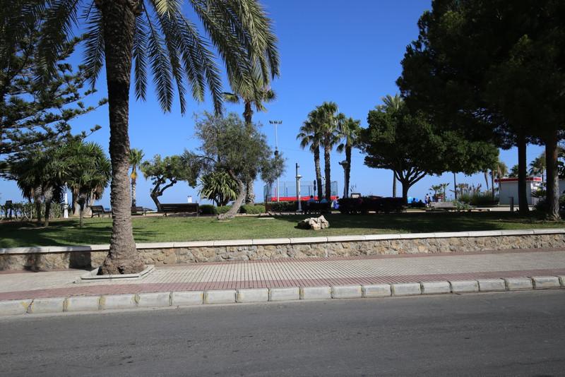 Restaurant in Torre del Mar for sale