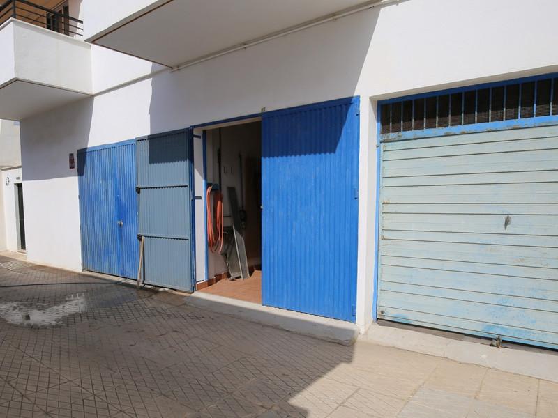 Storage Room in Caleta de Vélez for sale