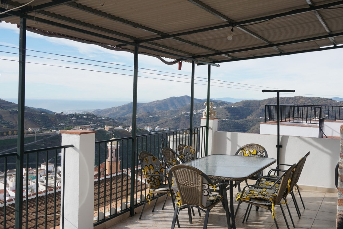 Sale, village house, Competa, Malaga, Andalucia  Beautiful village house in Competa. If you are look,Spain