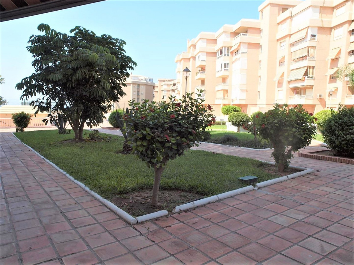Beautiful Duplex near the Beach  Duplex in perfect condition only a step from the beach in Torrox Co,Spain