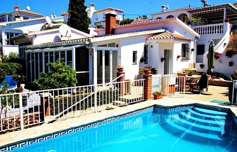 House - Caleta de Vélez