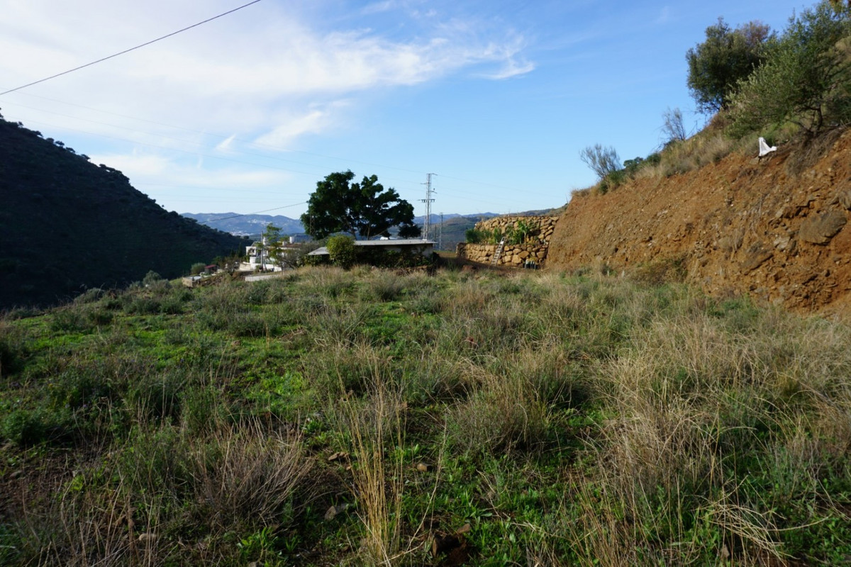 Sale, Plots, Canillas de Aceituno, Malaga, Andalusia  If you are looking for land to build a house t, Spain