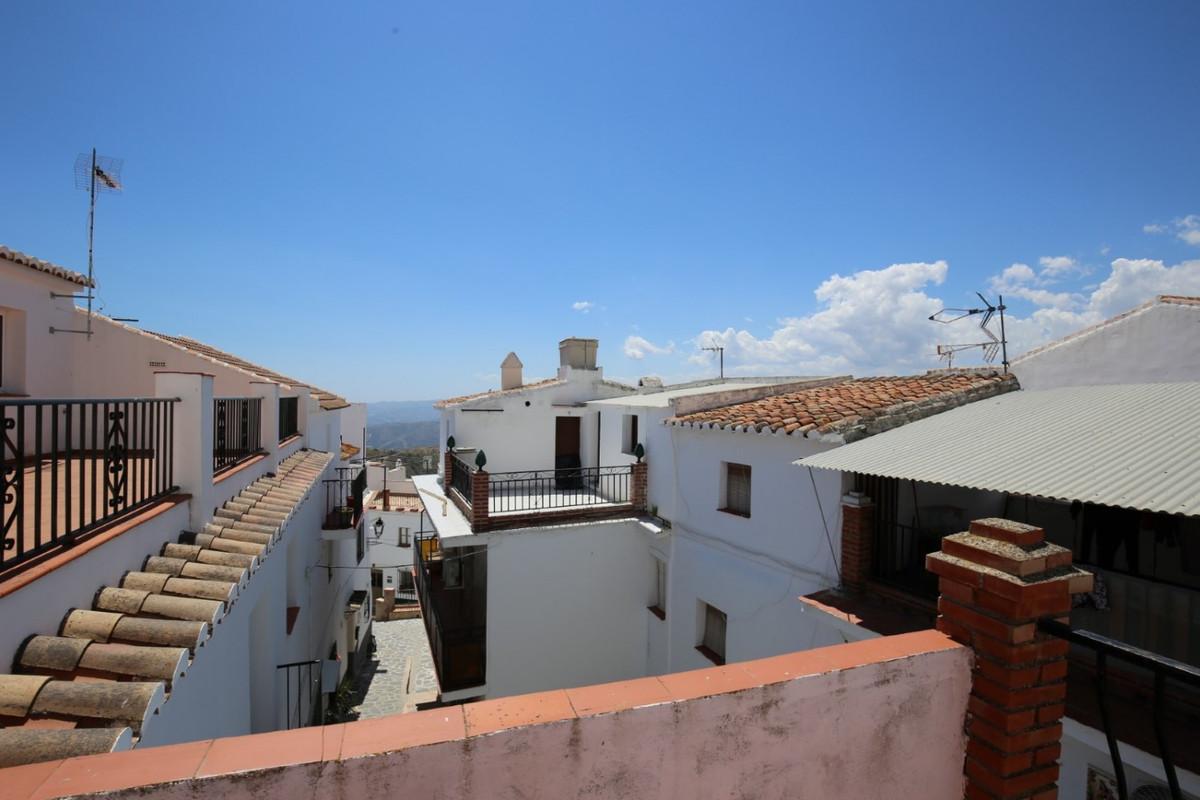 Дом - Canillas de Aceituno - R3446386 - mibgroup.es
