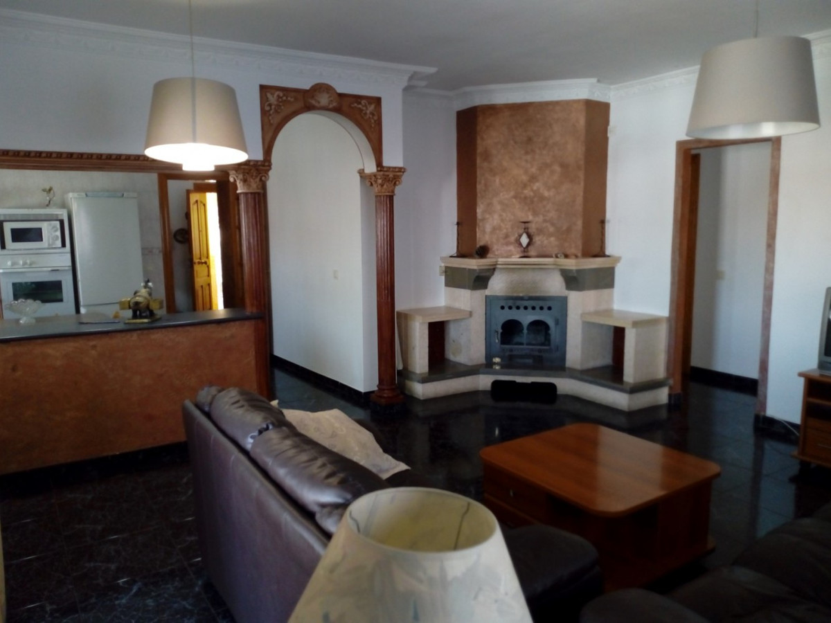 Sale, Semi-detached, Competa, Malaga, Andalusia Beautiful semi-detached town-house completely renova, Spain