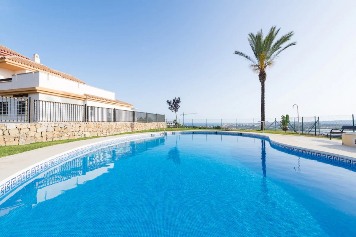 Sale, Penthouse, Caleta De Velez, Malaga, Andalusia  Magnificent penthouse with panoramic views of t,Spain